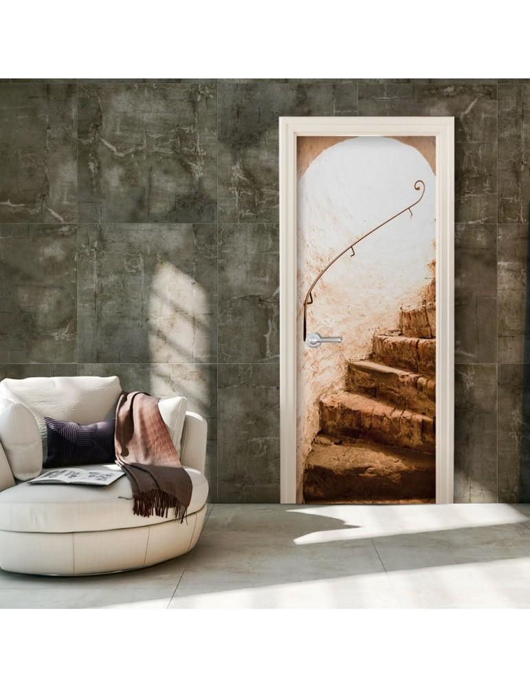 Papier-peint pour porte - A Secret Place A1-TNTTUR0207
