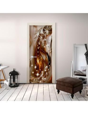 Papier-peint pour porte - Photo wallpaper – Abstraction I A1-TNTTUR_70_0342