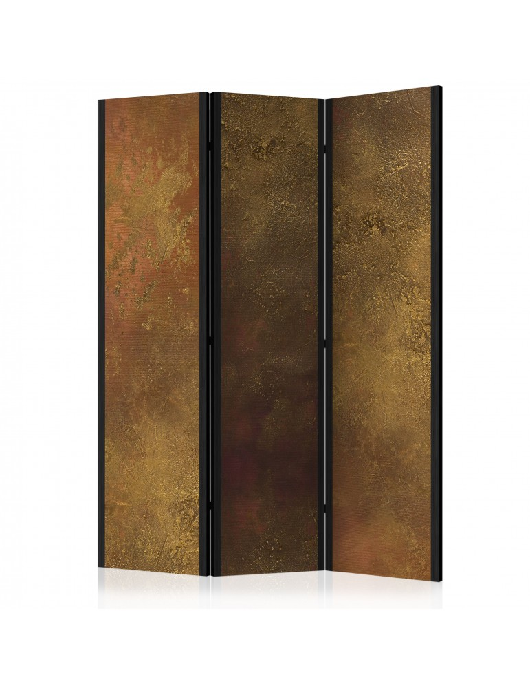Paravent 3 volets - Golden Temptation [Room Dividers] A1-PARAVENT120