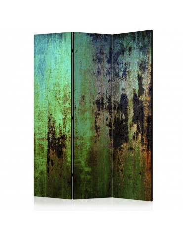 Paravent 3 volets - Emerald Mystery [Room Dividers] A1-PARAVENT720