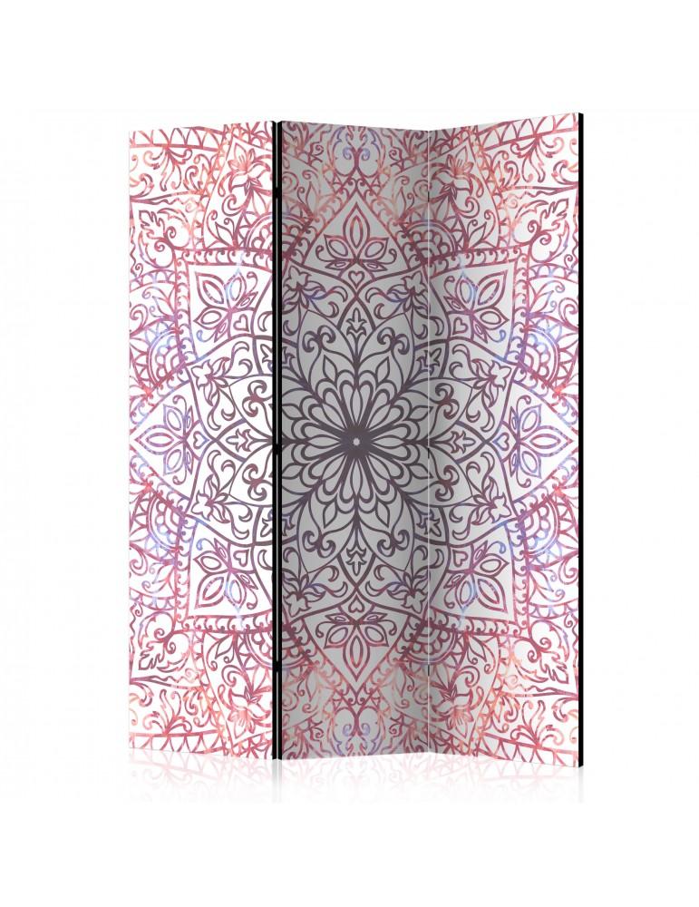Paravent 3 volets - Ethnic Perfection [Room Dividers] A1-PARAVENT752