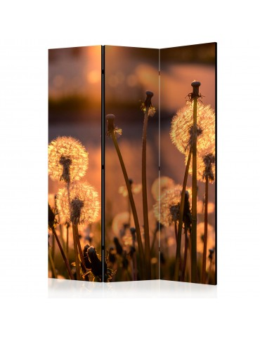 Paravent 3 volets - Farewell to Summer [Room Dividers] A1-PARAVENT854