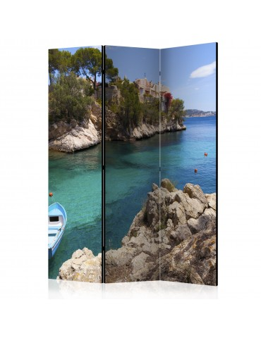 Paravent 3 volets - Holiday Seclusion [Room Dividers] A1-PARAVENT202