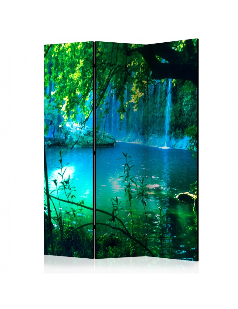 Paravent 3 volets - Kursunlu Waterfalls [Room Dividers] A1-PARAVENT194