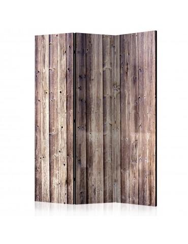 Paravent 3 volets - Wooden Charm [Room Dividers] A1-PARAVENT655