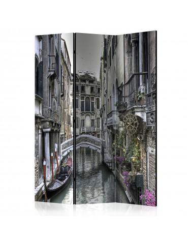Paravent 3 volets - Romantic Venice [Room Dividers] A1-PARAVENT623