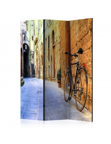 Paravent 3 volets - Italy Holidays [Room Dividers] A1-PARAVENT631