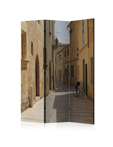 Paravent 3 volets - Summer in Mallorca [Room Dividers] A1-PARAVENT633