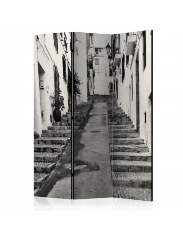 Paravent 3 volets - Altea Old Town [Room Dividers] A1-PARAVENT637