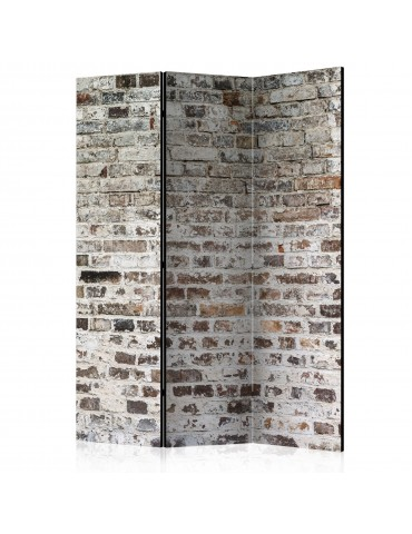 Paravent 3 volets - Old Walls [Room Dividers] A1-PARAVENT7