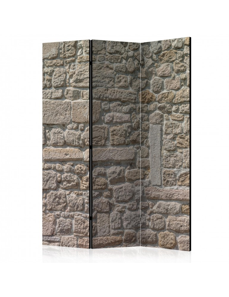 Paravent 3 volets - Stone Temple [Room Dividers] A1-PARAVENT15