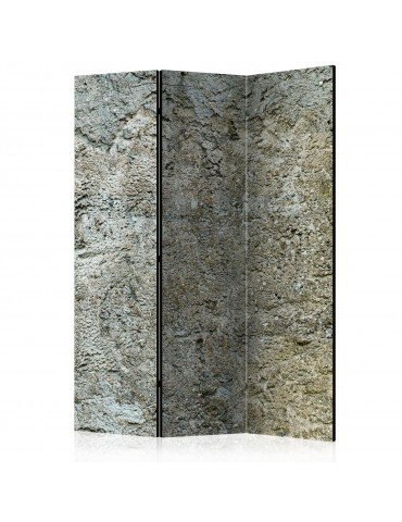 Paravent 3 volets - Stony Barriere [Room Dividers] A1-PARAVENT17