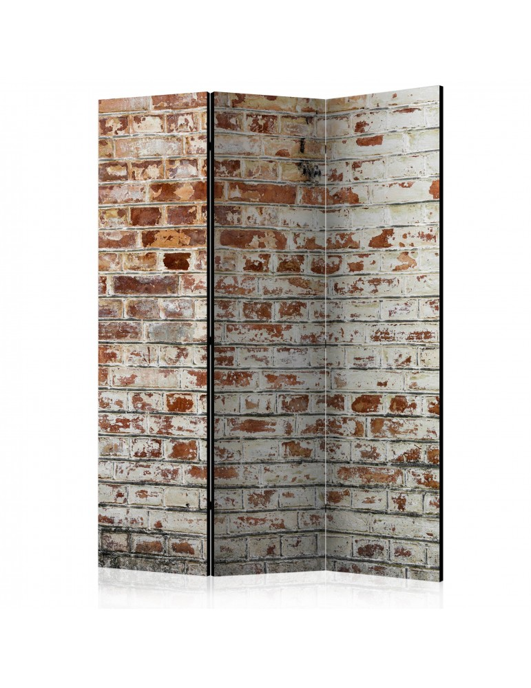 Paravent 3 volets - Walls of Memory [Room Dividers] A1-PARAVENT41