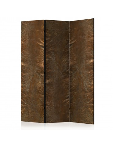 Paravent 3 volets - Copper Chic [Room Dividers] A1-PARAVENT154