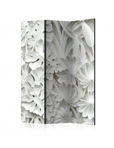 Paravent 3 volets - Alabaster Garden [Room Dividers] A1-PARAVENT166
