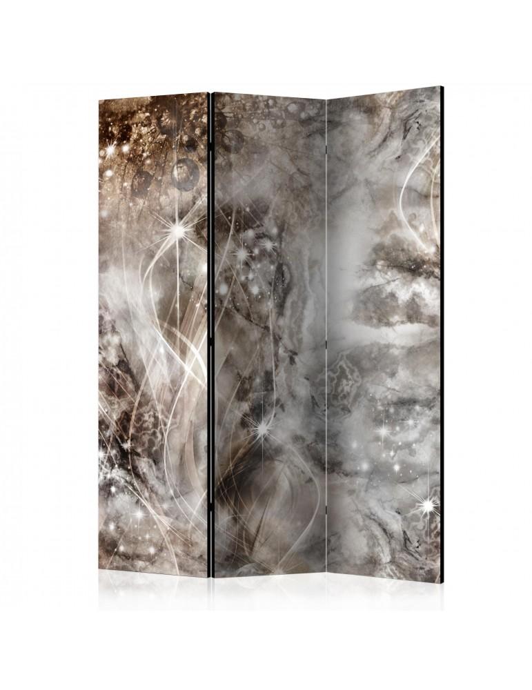 Paravent 3 volets - Marble Magic [Room Dividers] A1-PARAVENT911