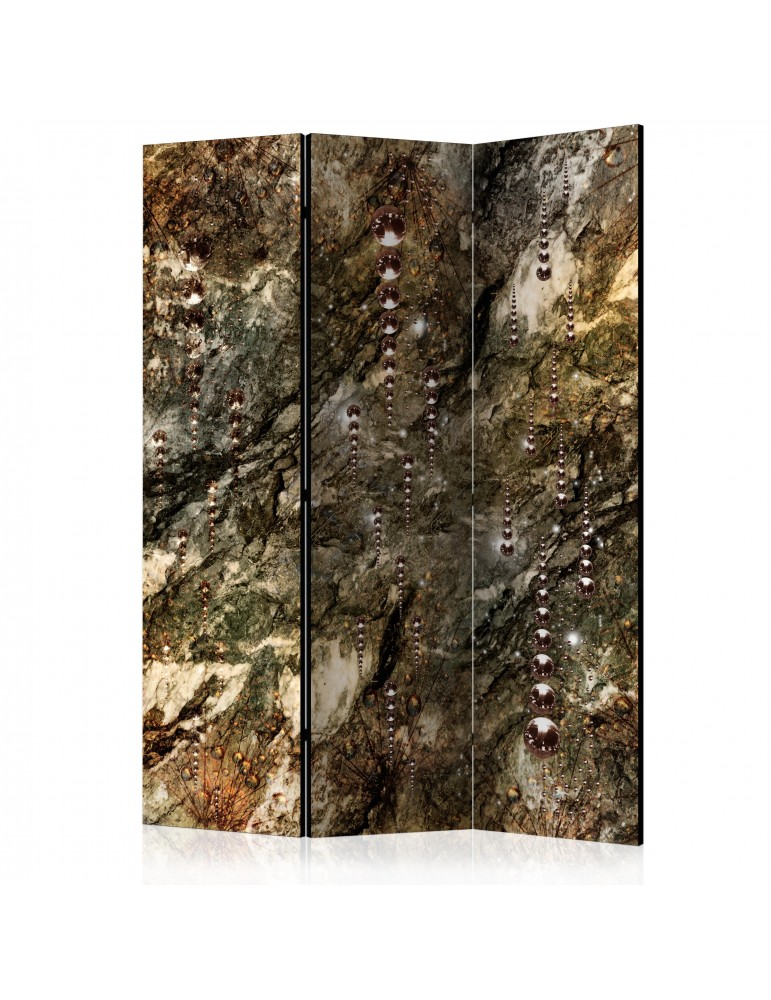 Paravent 3 volets - Marble Treasures [Room Dividers] A1-PARAVENT913