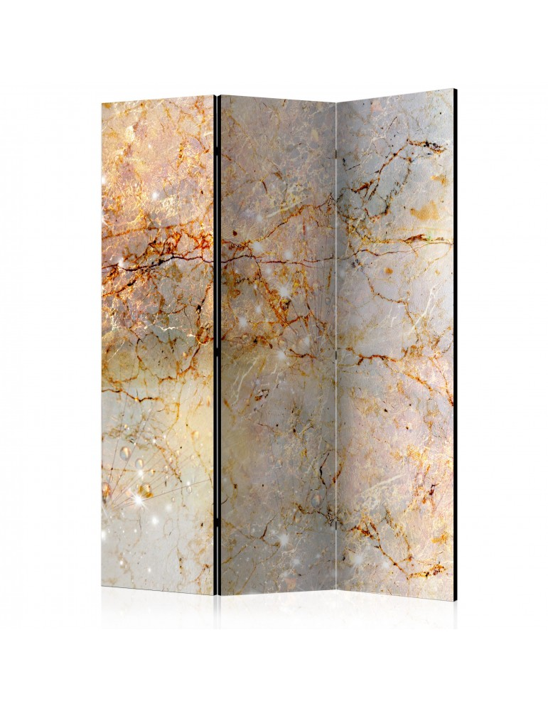 Paravent 3 volets - Enchanted in Marble [Room Dividers] A1-PARAVENT899