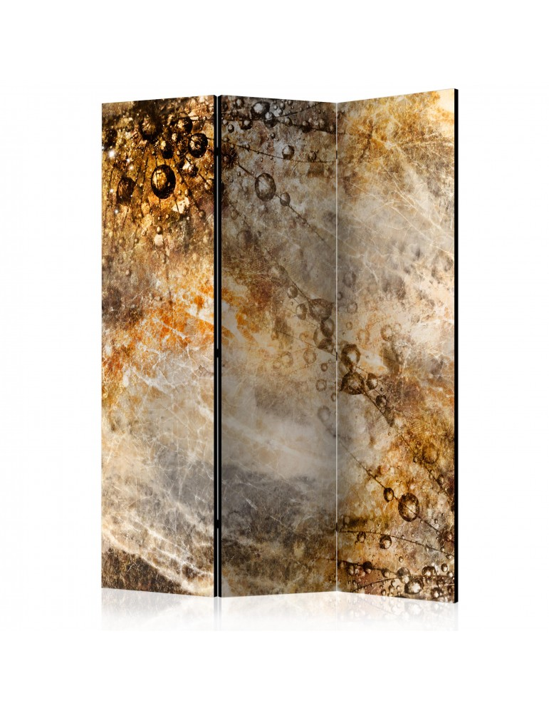 Paravent 3 volets - Marble Spell [Room Dividers] A1-PARAVENT901