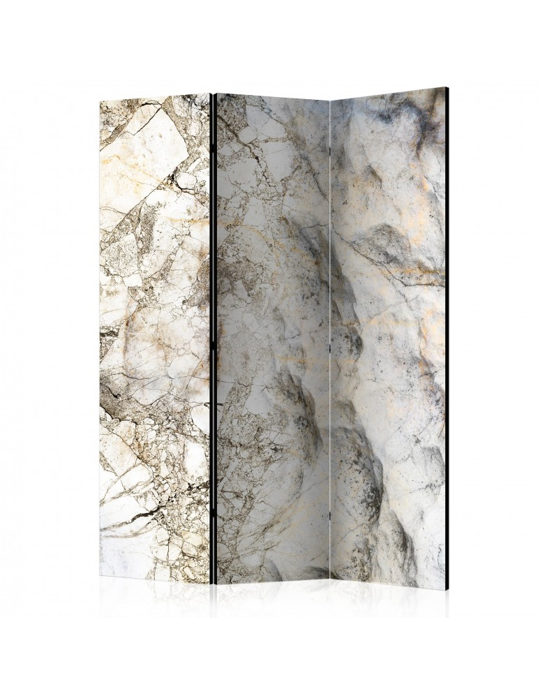 Paravent 3 volets - Marble Mystery [Room Dividers] A1-PARAVENT907