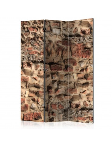 Paravent 3 volets - Ancient Wall [Room Dividers] A1-PARAVENT879