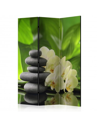 Paravent 3 volets - Spa Garden [Room Dividers] A1-PARAVENT941