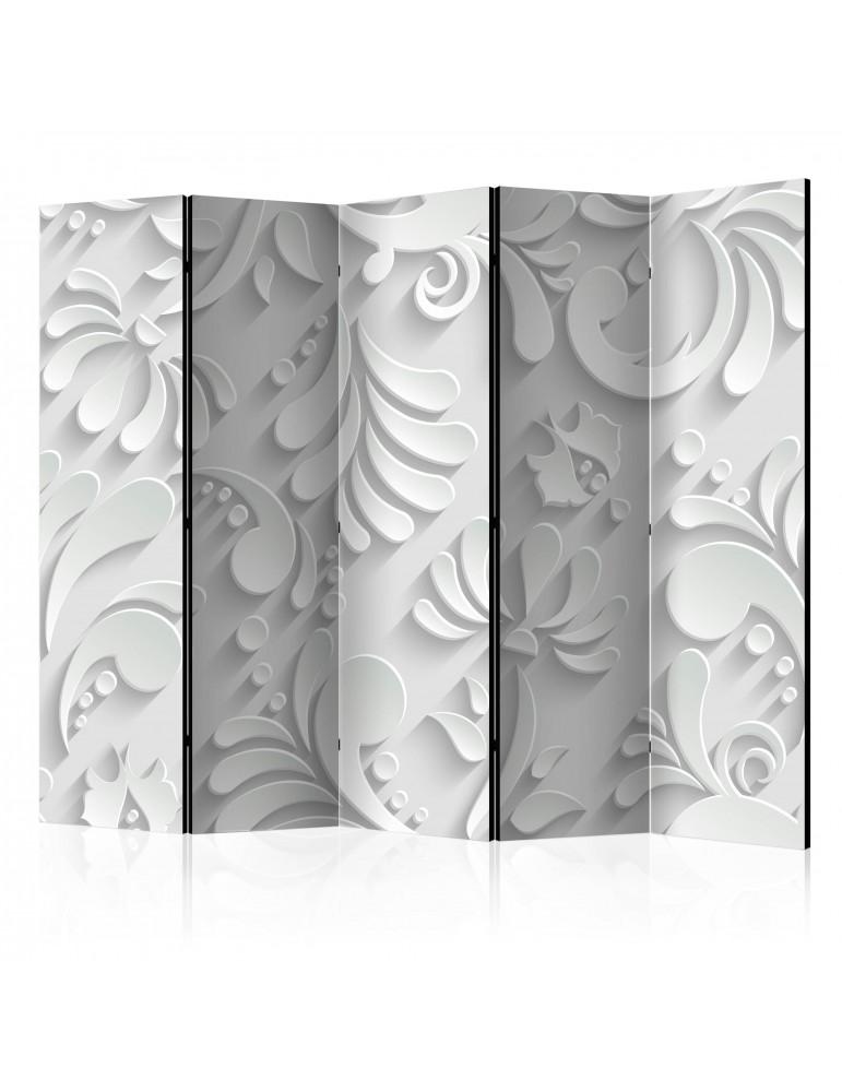 Paravent 5 volets - Room divider – Plan motif II A1-PARAVENT928
