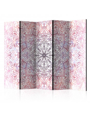 Paravent 5 volets - Ethnic Perfection II [Room Dividers] A1-PARAVENT753