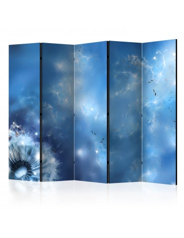 Paravent 5 volets - Magic of Nature II [Room Dividers] A1-PARAVENT861