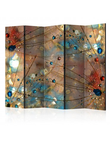 Paravent 5 volets - Magical World II [Room Dividers] A1-PARAVENT857