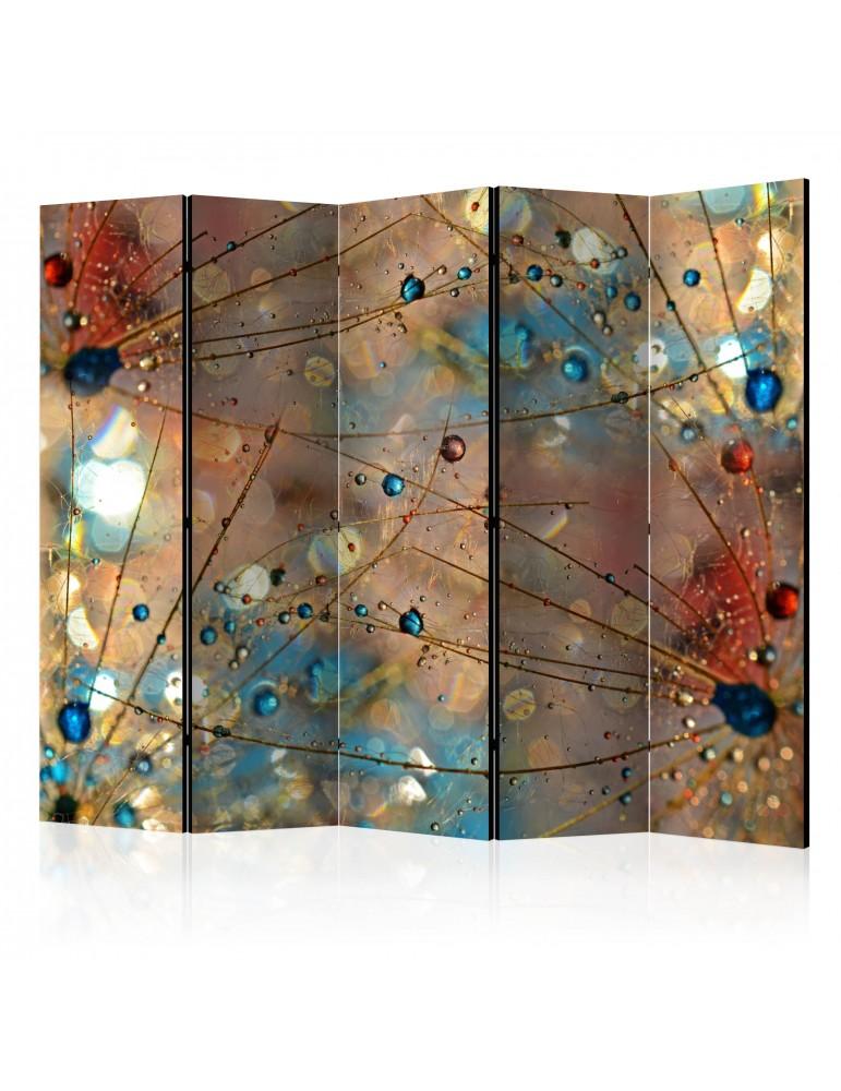 Paravent 5 volets - Magical World II [Room Dividers] A1-PARAVENT857