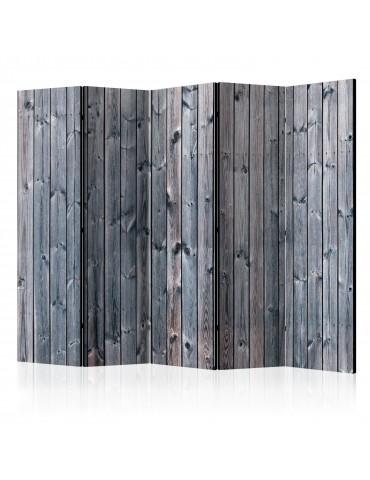 Paravent 5 volets - Rustic Elegance II [Room Dividers] A1-PARAVENT658