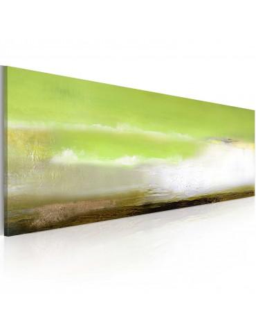 Tableau peint à la main - Écume de mer A1-0101-30MK