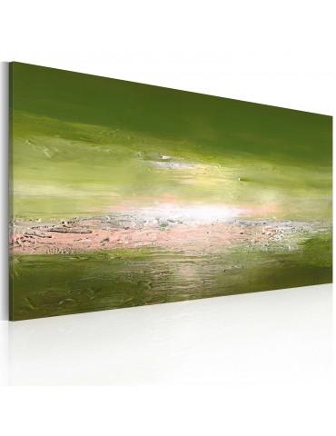 Tableau peint à la main - Mer ouverte A1-0101-33MK