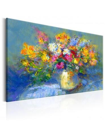 Tableau peint à la main - Autumn Bouquet A1-N6264MK
