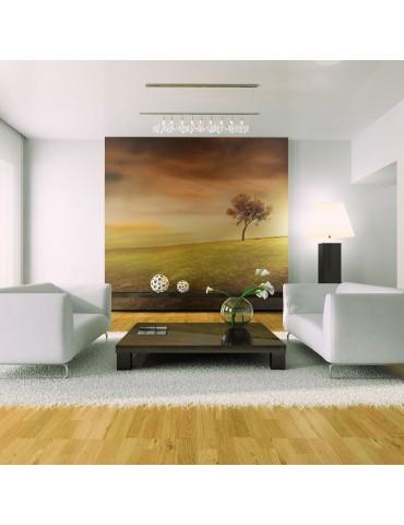 Papier peint - Arbre solitaire A1-F4TNT0497-P