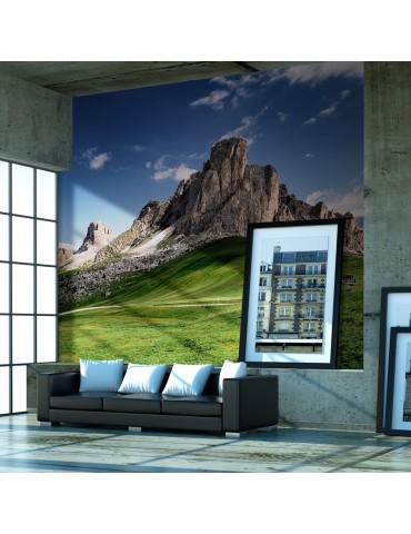 Papier peint - Passo di Giau - Dolomites, Italy A1-F4TNT0493-P