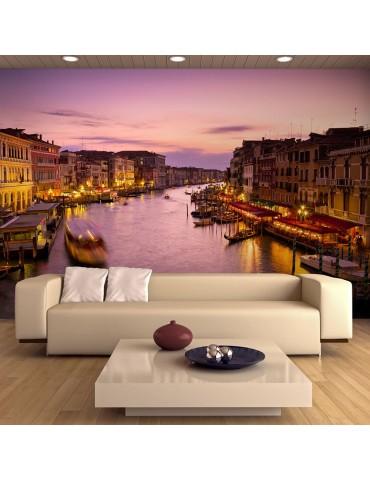 Papier peint - Venise, la ville des amoureux par excellence A1-F4TNT0490-P