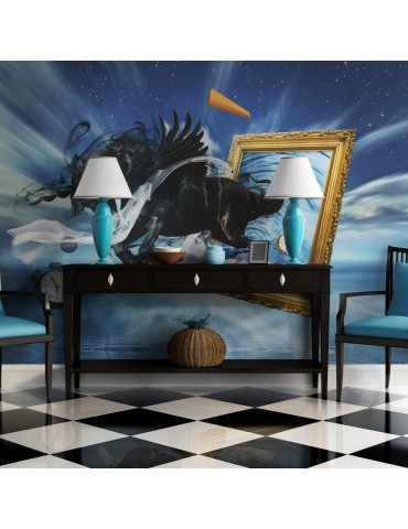 Papier peint - Matérialisation des rêves A1-F4TNT0524