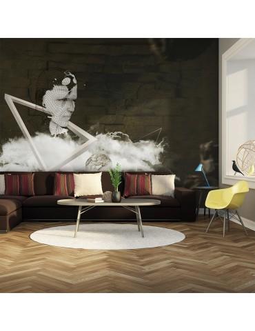 Papier peint - The process of creation A1-F4TNT0080-P