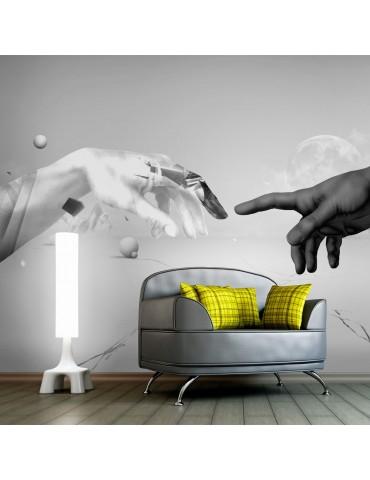 Papier peint - Intergalactic touch A1-F4TNT0164-P
