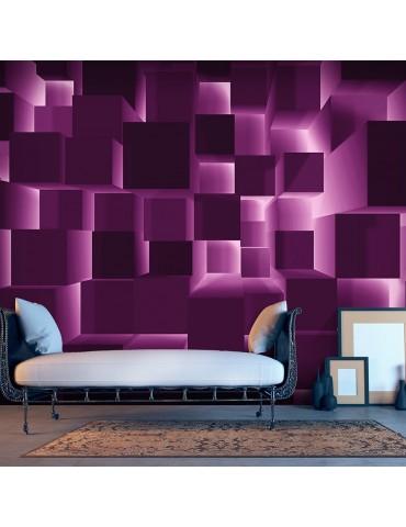 Papier peint - Purple Hit A1-3XLFT1035
