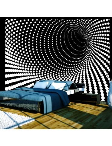 Papier peint - Abstract background 3D A1-LFTNT0027