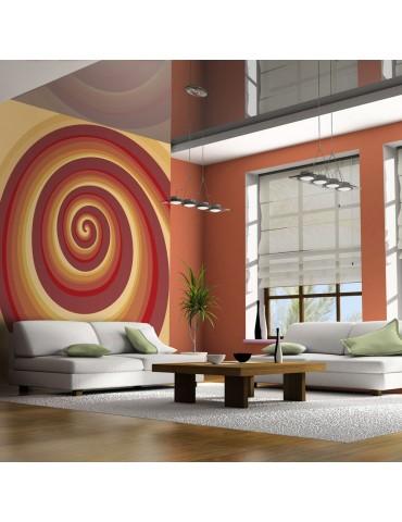 Papier peint - Snail house A1-LFTNT0052