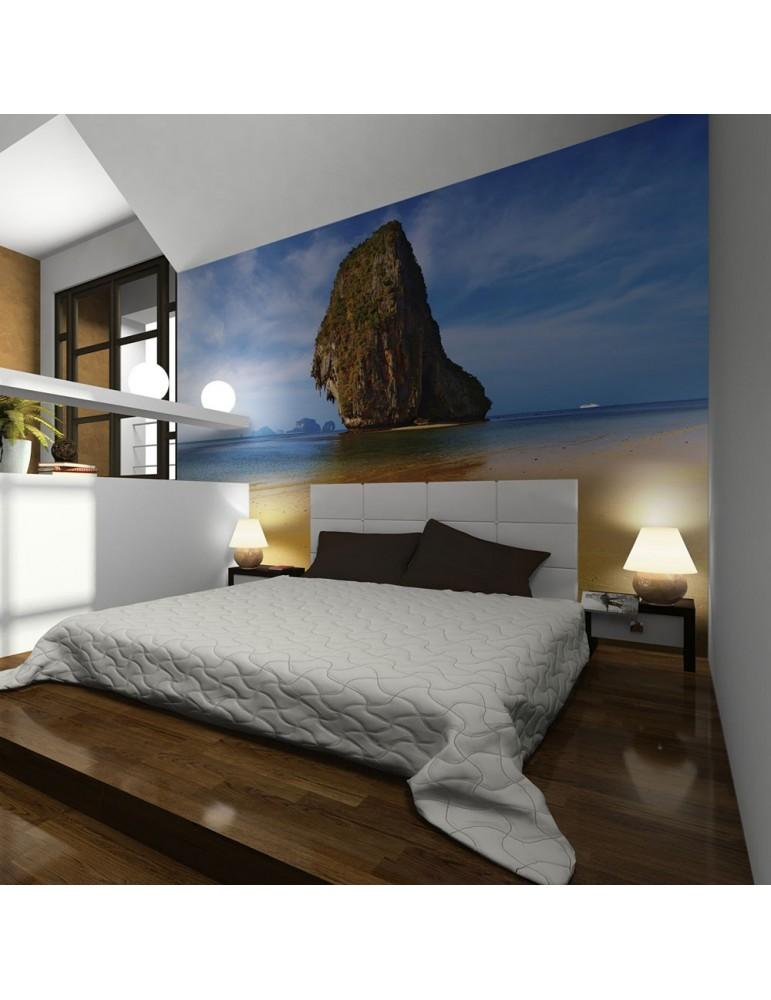 Papier peint - Plage tropicale - mer d'Andaman, Thaïlande A1-LFTNT0128