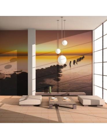 Papier peint - Calming seascape A1-LFTNT0921