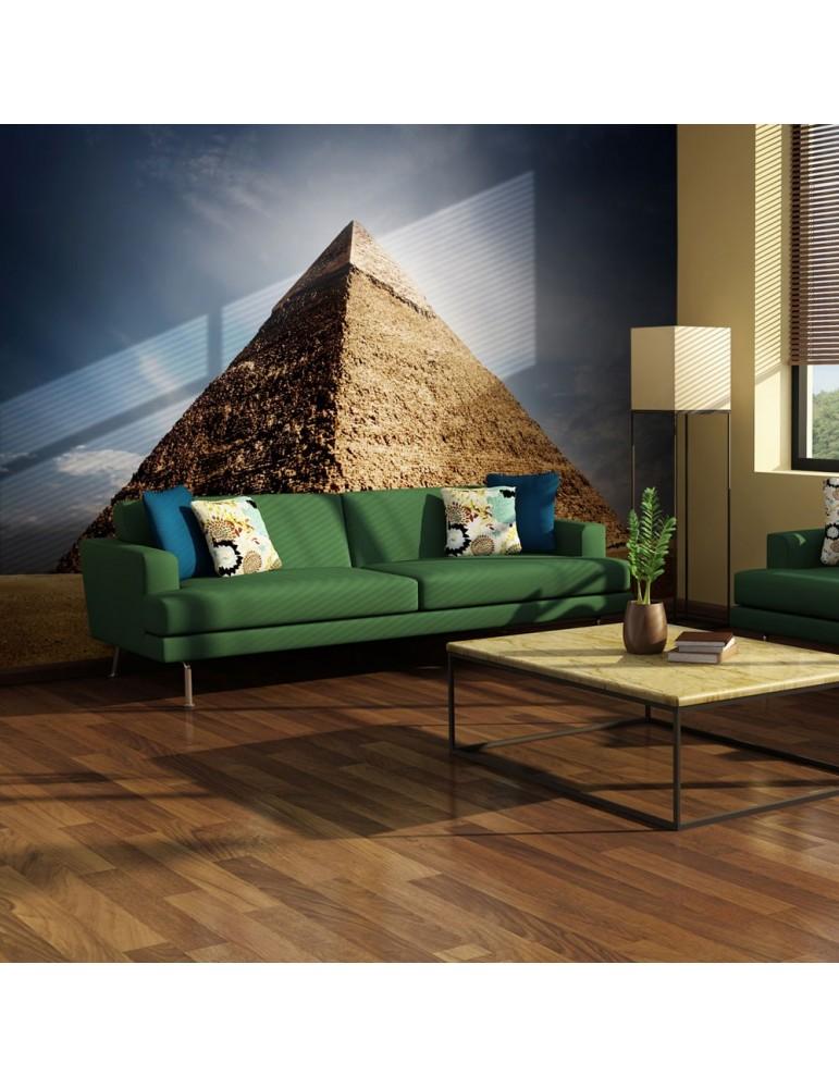 Papier peint - Egyptian pyramid A1-LFTNT1060