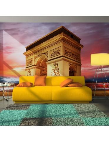 Papier peint - Arc de Triomphe - Paris A1-LFTNT1063