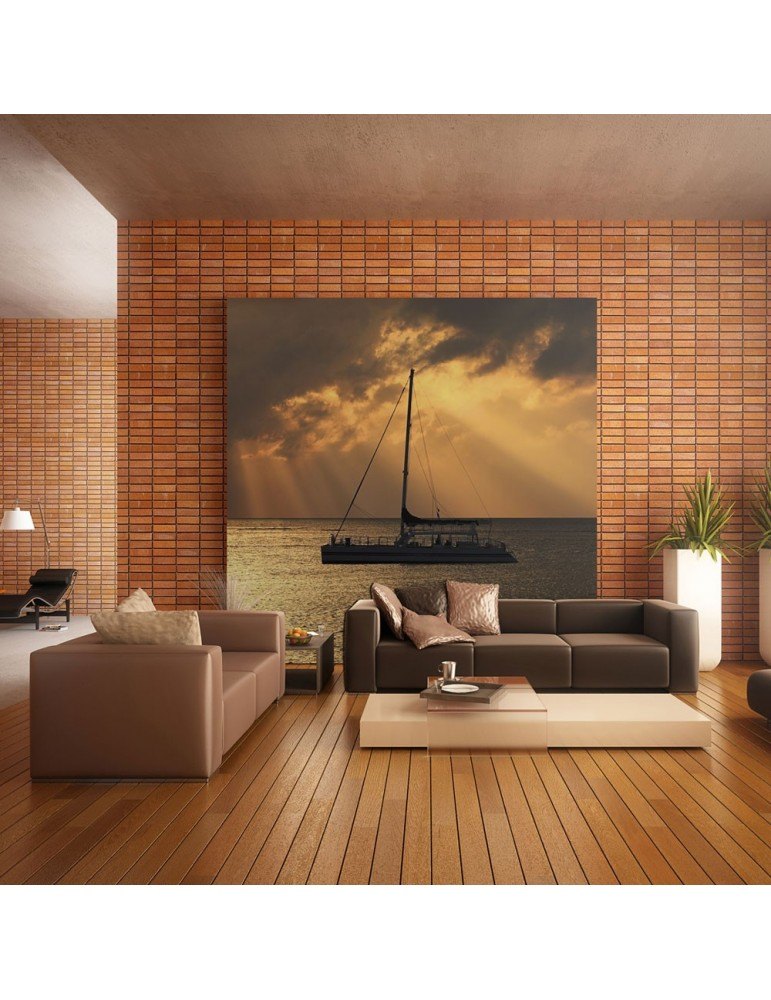 Papier peint - Catamaran A1-LFTNT1441