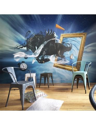 Papier peint - Matérialisation des rêves A1-LFTNT1478
